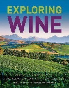 exploring wine 237x300 Book Review: Exploring Wine