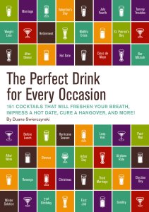 perfect drink for every occasion 211x300 Book Review: The Perfect Drink for Every Occasion