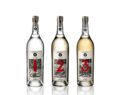 123 tequila Review: 123 Tequila