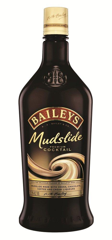Baileys Mudslide Review: Baileys Mudslide