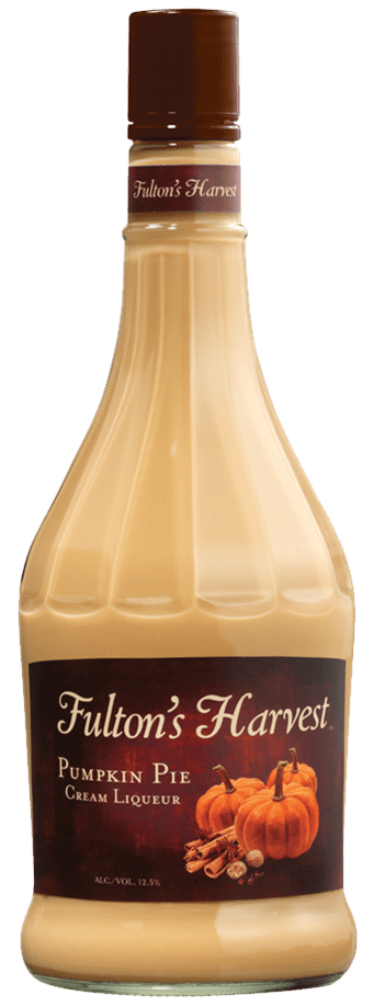 Fultons Harvest pumpkin liqueur Review: Fultons Harvest Pumpkin Pie Cream Liqueur