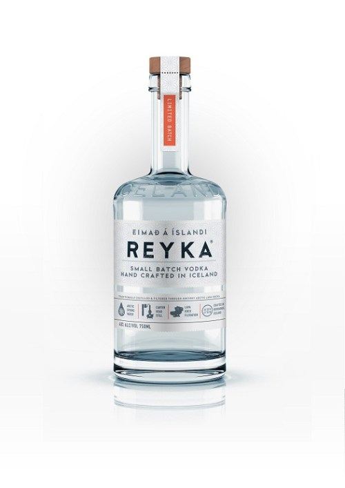 Reyka vodka Review: Reyka Vodka