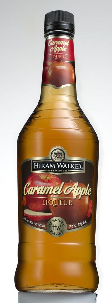 Caramel Apple liqueur hiram walker Review: Hiram Walker Caramel Apple Liqueur