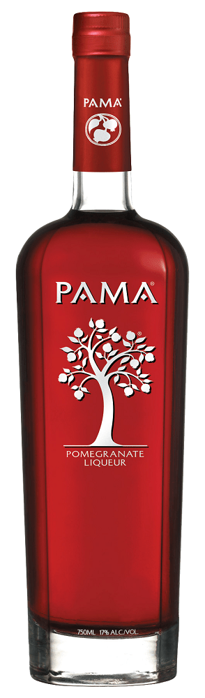 PAMA pomegranate liqueur Review: PAMA Pomegranate Liqueur
