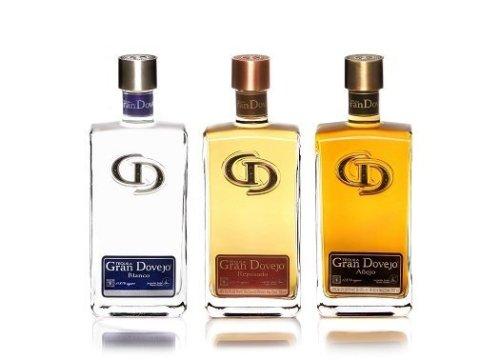 gran dovejo tequila lineup Review: Tequila Gran Dovejo