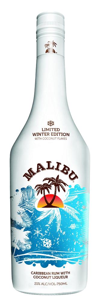 malibu winter