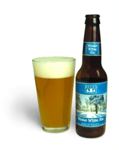 Bells Winter White Ale