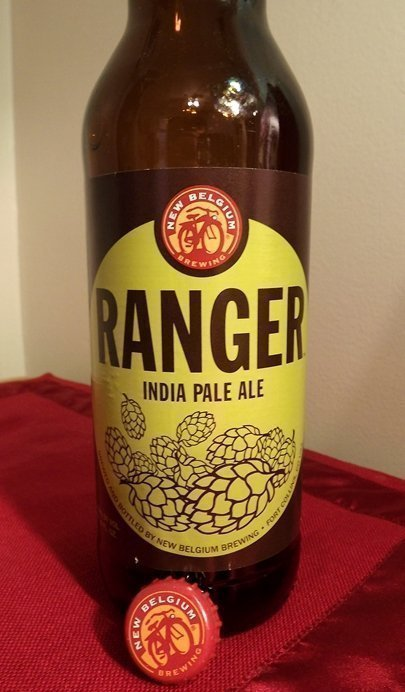 DSCF5006 Review: New Belgium Ranger IPA