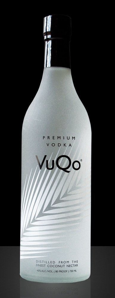 VuQo vodka Review: VuQo Vodka