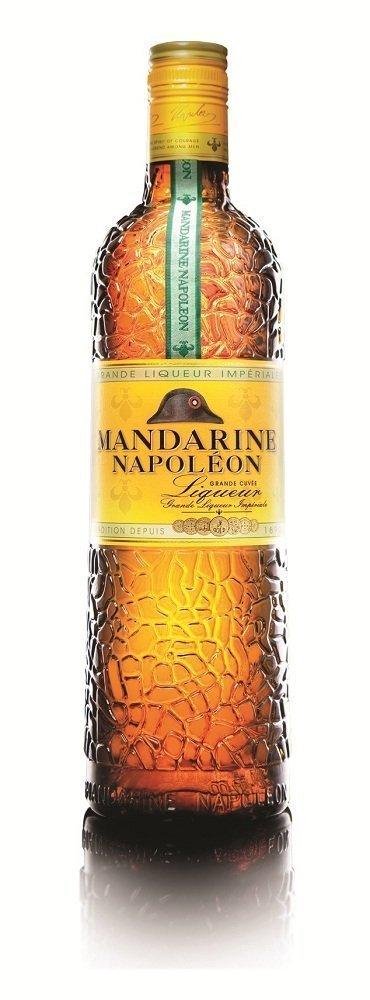 mandarine napoleon Review: Mandarine Napoleon Orange Liqueur