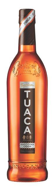 Tuaca Review: Tuaca Liqueur