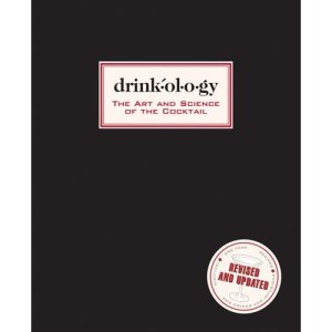 drinkology book 300x300 Book Review: Drinkology