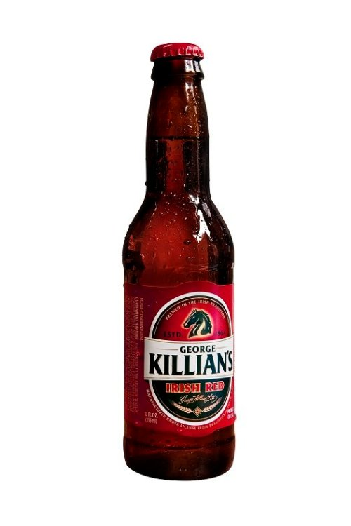 george killians irish red 2012 bottle We Review George Killians Irish Red: New Recipe, Packaging