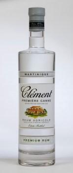 rhum clement Premiere Canne