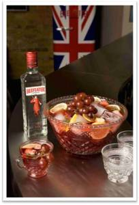 RoyalJamboreePunch 204x300 Beefeater Gin Punches for the Queens Diamond Jubilee