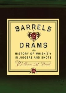 barrels and drams book