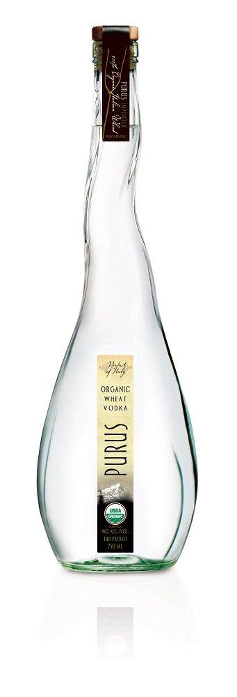 purus vodka Review: Purus Vodka