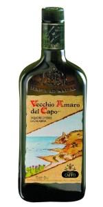 Amaro del Capo 150x300 Review: Vecchio Amaro Del Capo Liqueur