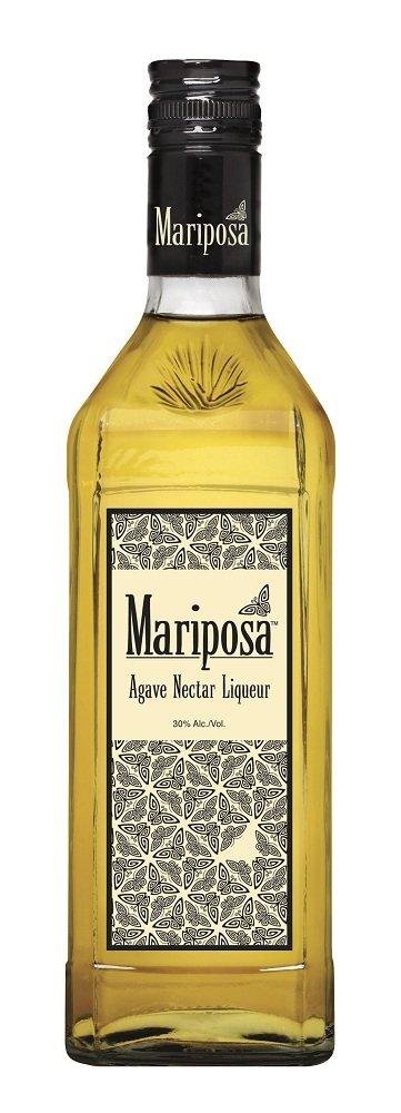 mariposa liqueur Review: Mariposa Agave Nectar Liqueur