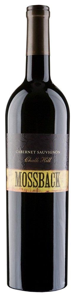 mossback cabernet Review: 2009 Mossback Cabernet Sauvignon Chalk Hill