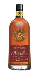 parkers blend of mashbills bourbon 159x300 Review: Parker's Heritage Collection Master Distillers Blend of Mashbills Bourbon (2012)