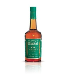 DG RyeWhisky 250x300 Review: George Dickel Rye Whiskey