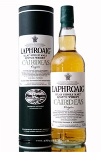 Laphroaig cairdeas origin 2012 200x300 Review: Laphroaig Cairdeas Origin Edition 2012
