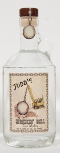 judds wreckin ball white whiskey 119x300 Review: Judds Wreckin Ball Corn Whiskey