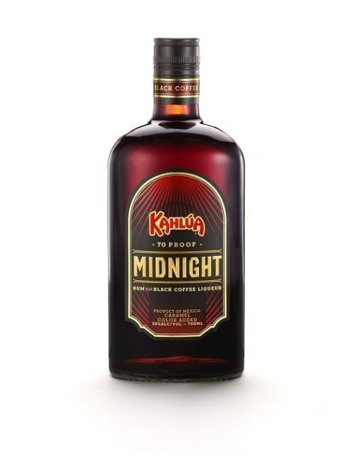 kahlua midnight Review: Kahlua Midnight Liqueur