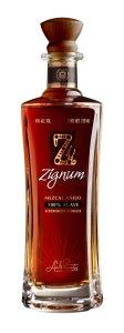 Zignum Anejo mezcal 112x300 Review: Zignum Anejo Mezcal