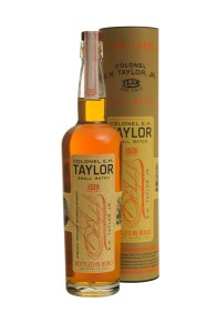 col taylor small batch 196x300 Review: Col. E.H. Taylor Small Batch Bourbon