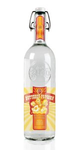 360 Buttered Popcorn vodka 161x300 Review: 360 Buttered Popcorn Vodka