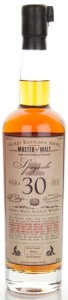 Master of Malt 30 year old Speyside 5th edition 68x300 Review: Master of Malt 30 Year Old Speyside (5th Edition)