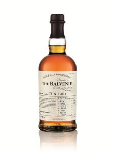 balvenie tun 1401 batch 6 225x300 Review: The Balvenie Tun 1401, Batch 6 Single Malt