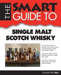 single malt front cover hi res 243x300 Book Review: The Smart Guide to Single Malt Scotch Whisky