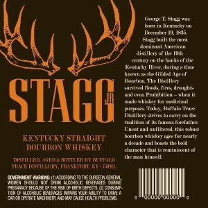 Drinkhacker Reads – 01.23.13 – The Rise of Stagg Jr.