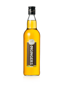2 Gingers irish whiskey 225x300 Review: 2 Gingers Irish Whiskey