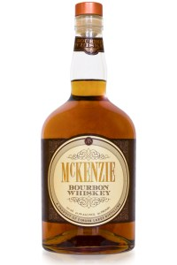 McKenzie Bourbon Whiskey 200x300 Review: Finger Lakes Distilling McKenzie Rye and Bourbon Whiskey