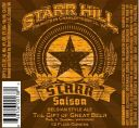 Starr Hill Saison 300x279 Review: Starr Hill Saison and Psycho Kilter