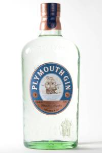 plymouth gin 2013