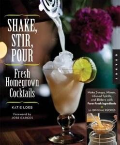 shake stir pour book 248x300 Book Review: Shake, Stir, Pour