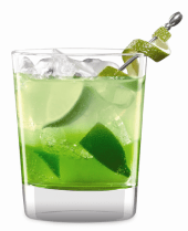 Green Lantern Recipe: 2013 St. Patricks Day Cocktail Ideas