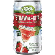 Straw Ber Rita Thumbnail Drinkhacker Reads – 03.26.2013 – George Washingtons Rye and Bud Light That Isn't Bud Light