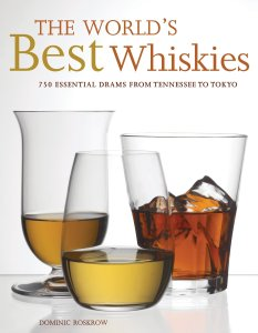 WBW 233x300 Book Review: The World's Best Whiskies: 750 Essential Drams From Tennessee To Tokyo