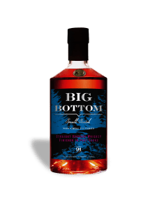 big bottom port finished 5 years old whiskey 225x300 Review: Big Bottom Whiskey, 2012 Releases