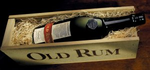 goslings old rum 300x140 Review: Goslings Family Reserve Old Rum