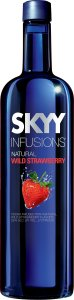 SKYY INFUSIONS WILD STRAWBERRY 74x300 Review: Skyy Infusions Natural Wild Strawberry