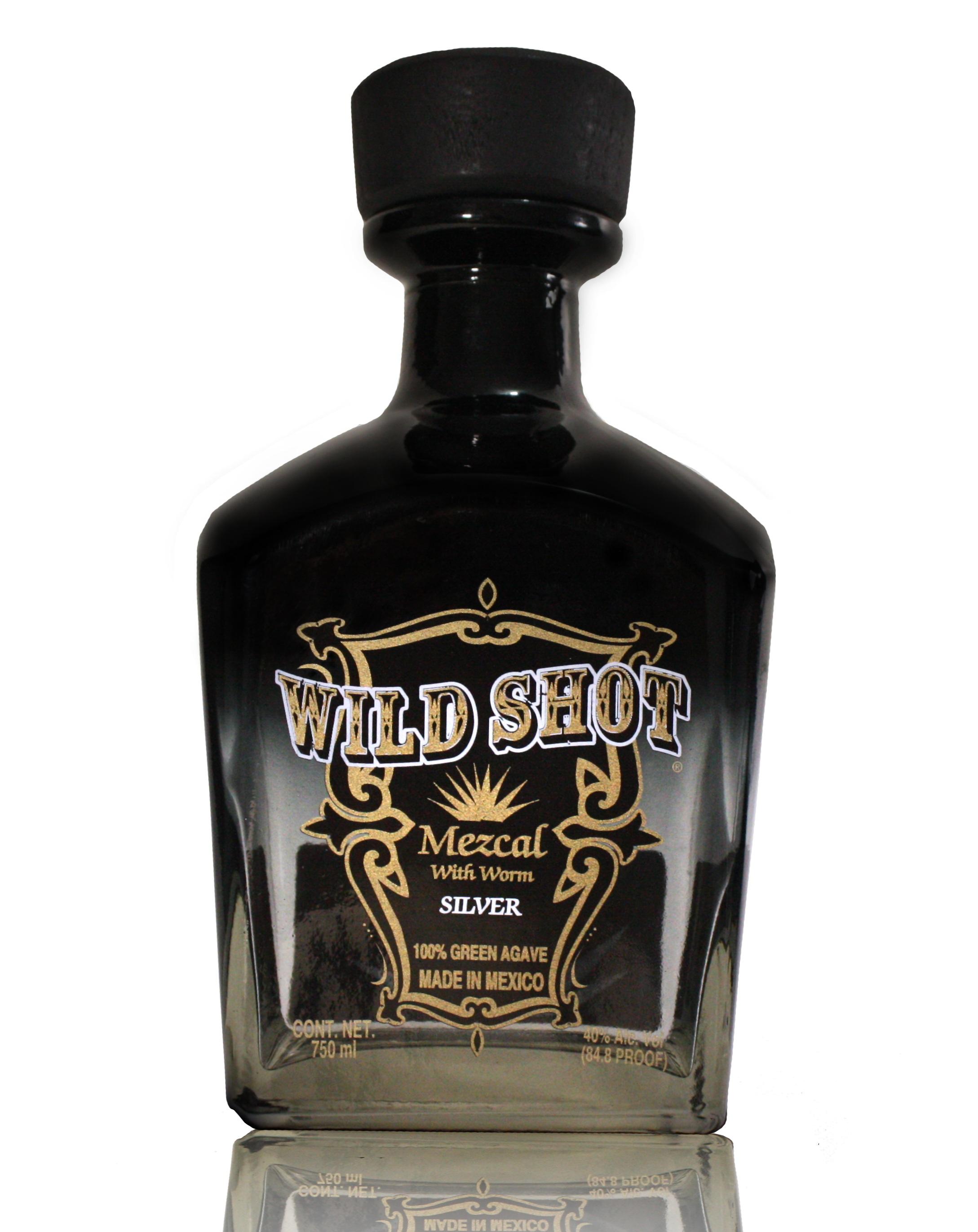 Review: Wild Shot Mezcal Silver - Drinkhacker
