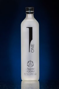 1one vodka 200x300 Review: 1ONE Vodka