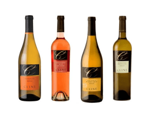cline 300x231 Review: White and Rose Wines of Cline, 2013 Releases